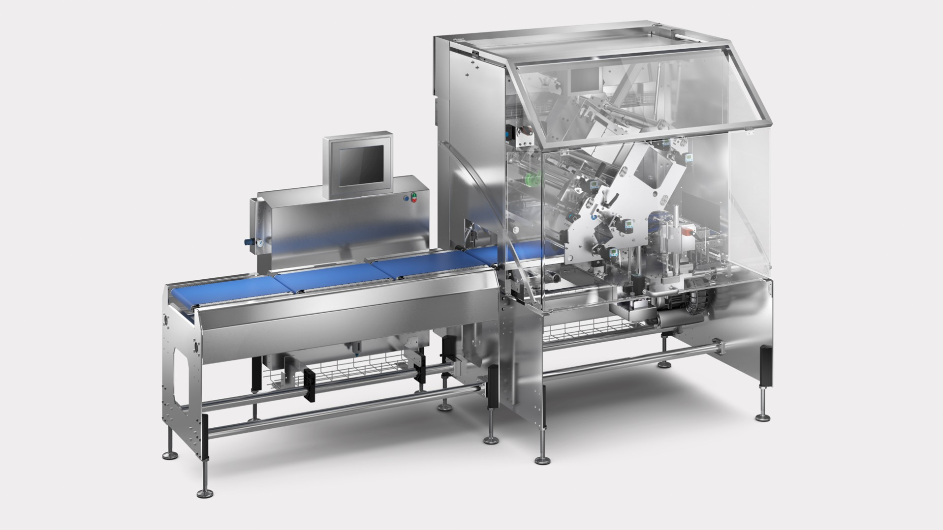GLM-Ievo CleanCut Linerless Solution