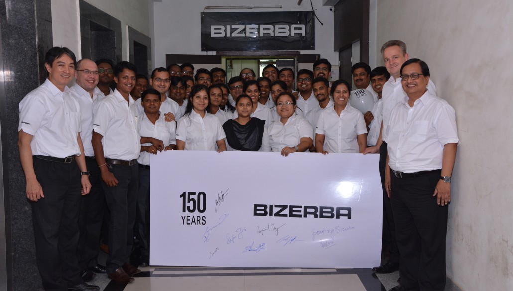 Welcome to Bizerba India!