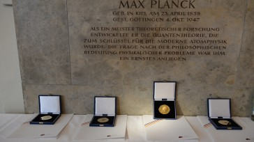 As Germany's oldest innovation award, the Diesel Medal relates to Rudolf Diesel's lifetime achievements as an innovator and inventor