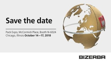 Save the Date PackExpo Chigago
