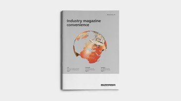 Convenience industry magazine