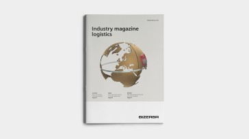 Industry magazine logistics
