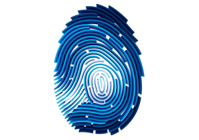 MyBizerba Fingerprint