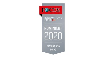 Supersmart nominiert für Focus Innovationspreis