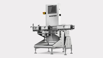 Dynamic checkweighers