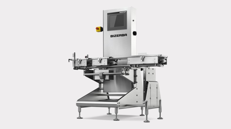 Metrologically approved checkweighers