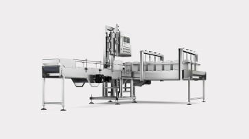 Fully automatic filling systems