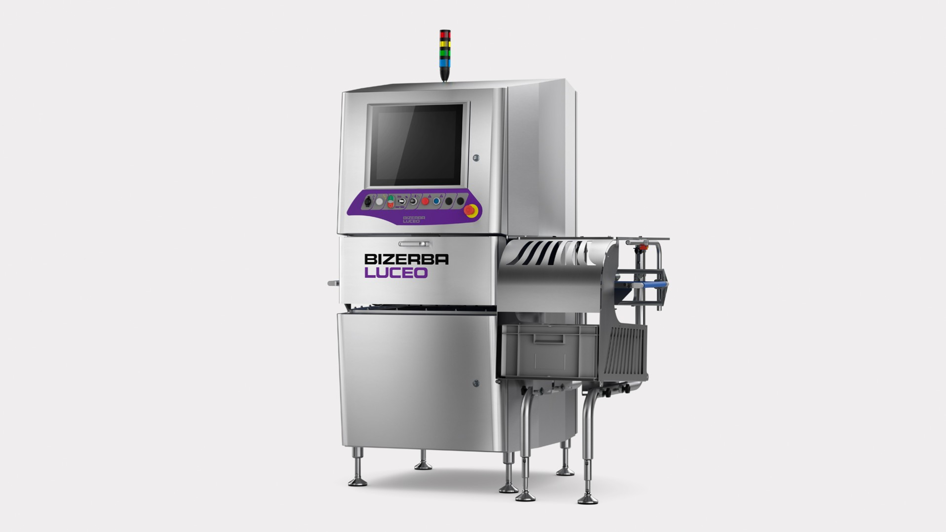 Food Industry Inspection Systems - SealSecure