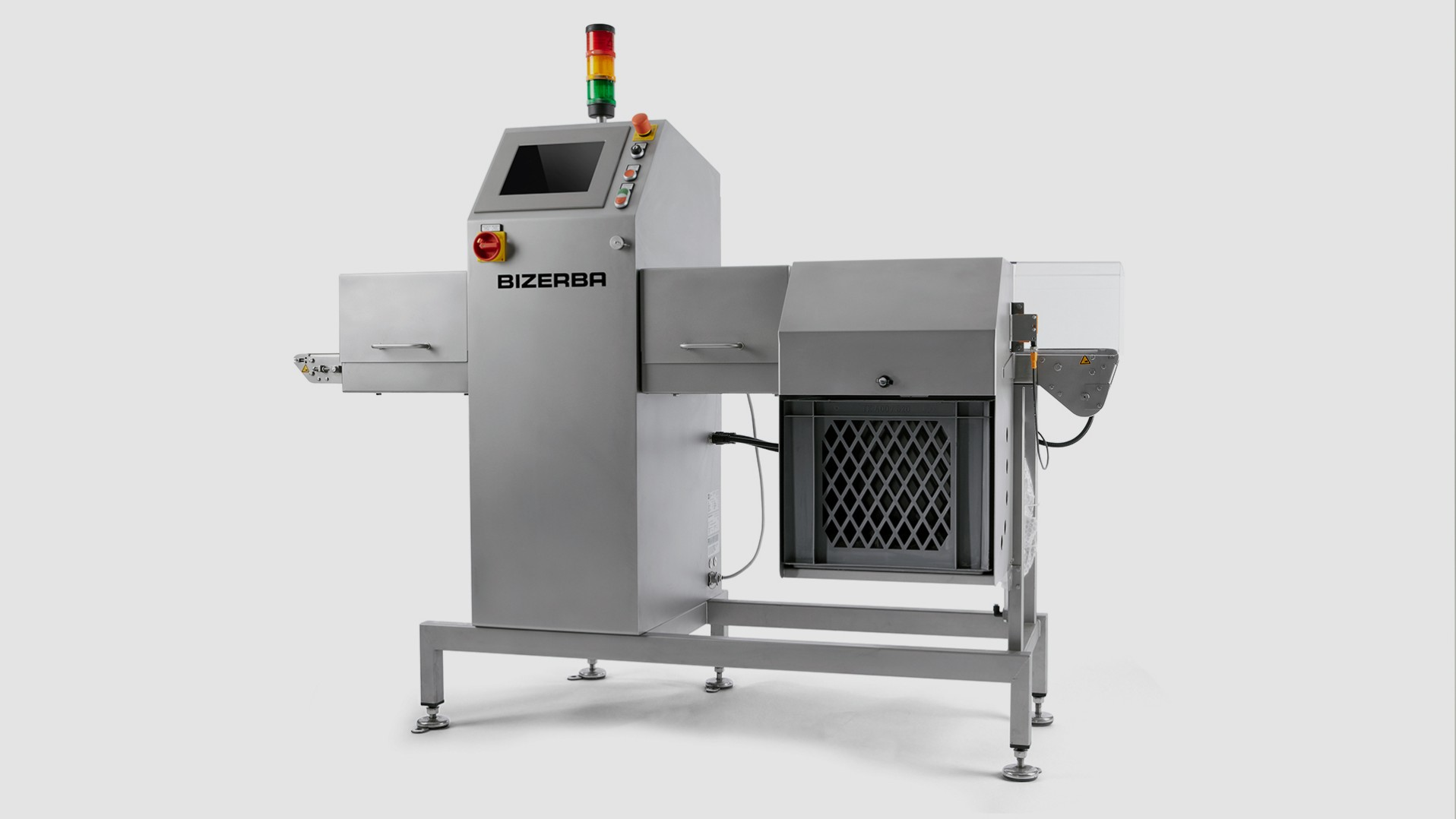 Food Industry Inspection Systems - X-Ray Food