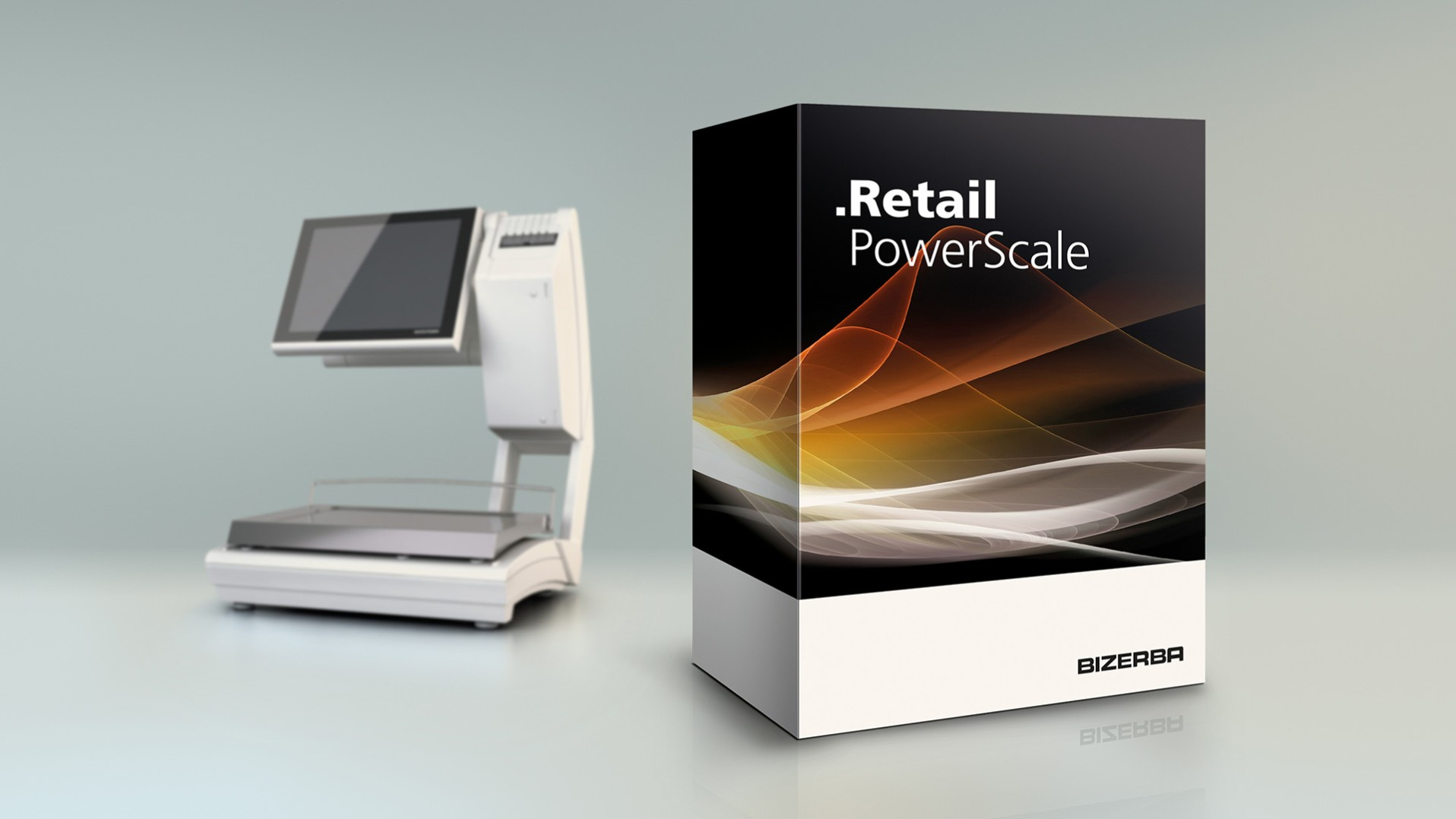 Scale software RetailPowerScale