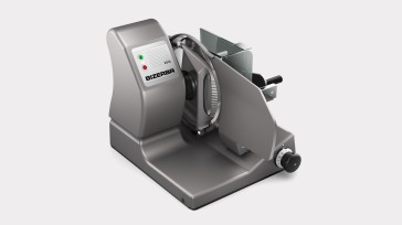 Offering new functions and features including illumination, variable cable outlet positions and a grinding indicator, the VS 12 scale provides even more flexibility and safety.