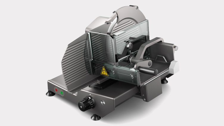 Manual vertical slicers VSC
