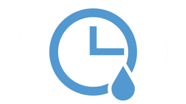 The TimeAction RetailApp uses time-controlled displays on the PC scale as reminders to comply with and regularly perform hygiene measures.