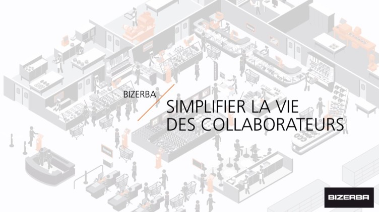 SIMPLIFIER LA VIE DES COLLABORATEURS